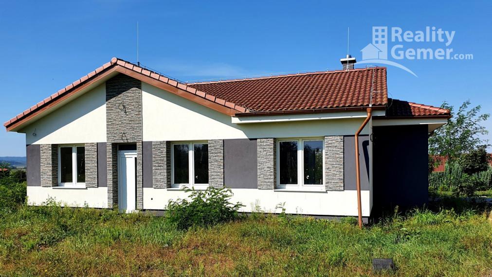 REZERVOVANÉ !!! Predaj rod. domu v lukratívnej časti obce Číž.